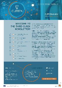 CUREX Newsletter Issue 3
