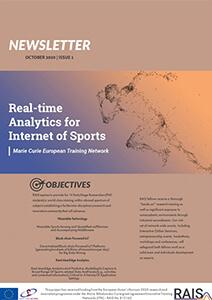RAIS Newsletter Issue 1