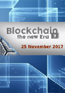 Blockchain, the new Era summit