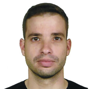 Dimitrios Vasdekis