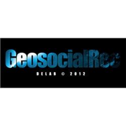GeosocialRec