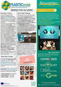 PTWIST Newsletter Issue 2