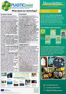 PTWIST Newsletter Issue 3