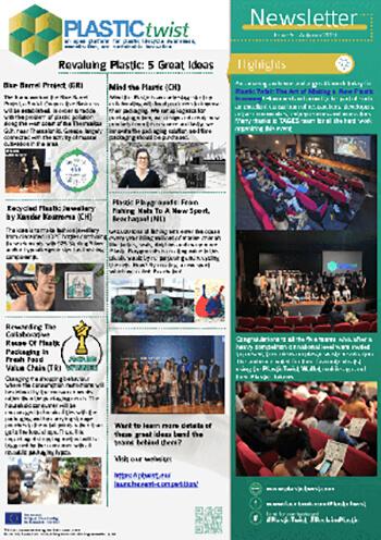 PTWIST Newsletter Issue 5
