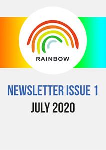 RAINBOW Newsletter Issue 1