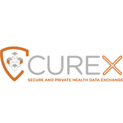 CUREX: seCUre and pRivate hEalth data eXchange (Η2020)