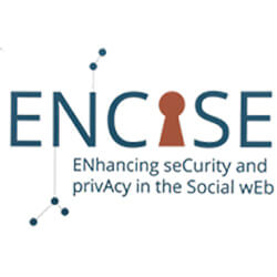 ENCASE: ENhancing seCurity and privAcy in the Social wEb (Η2020)