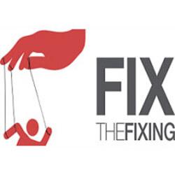 Fix the Fixing