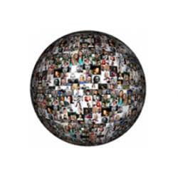 Social networks graphs studies