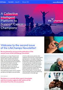 Lifechamps 2nd Newsletter