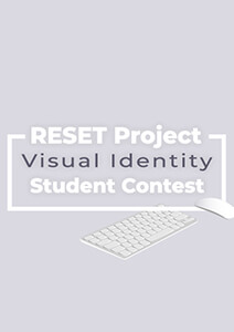 RESET student logo contest