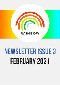RAINBOW Newsletter Issue 3