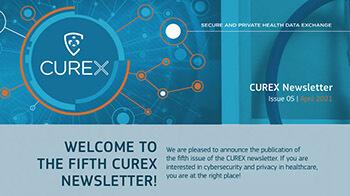 CUREX Newsletter Issue 5