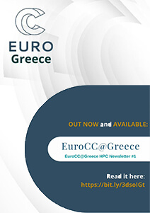 EUROCC Newsletter 1
