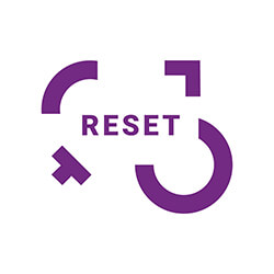 RESET Project logo