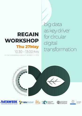 regain workshop