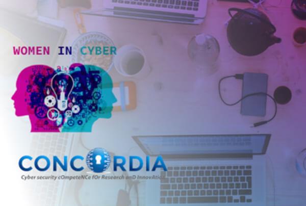 women in cybersecurity webinar