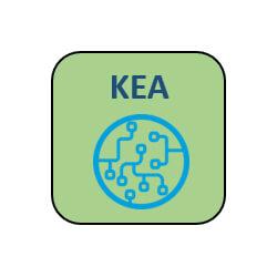 Knowledge Extraction Analytics (KEA) tool