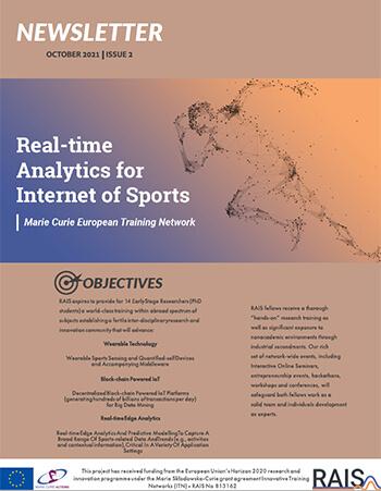 RAIS Newsletter Issue 2