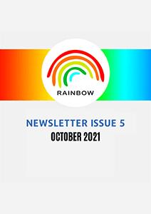 RAINBOW Newsletter Issue 5